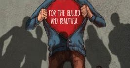 To This Day - A Spoken Word Poem, An Anti-Bullying Project, A Rallying Cry... And An Illustrated Book