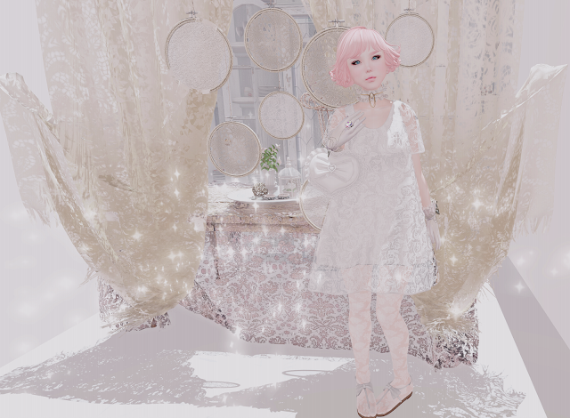 「LOVELY♥LACE」