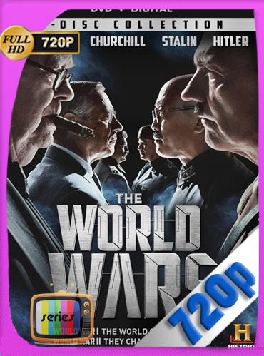 The World Wars Temporada 1HD [720p] Latino [GoogleDrive] TeslavoHD