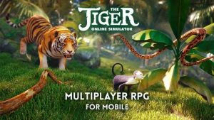 The Tiger Mod Apk Terbaru Versi 1.2 Open World RPG
