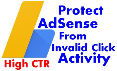 tips to protect adsense account from invalid click