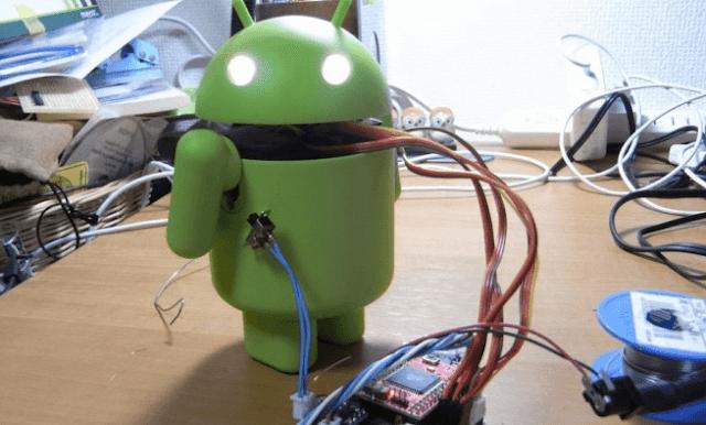 Baterai Smartphone Android Cepat Habis