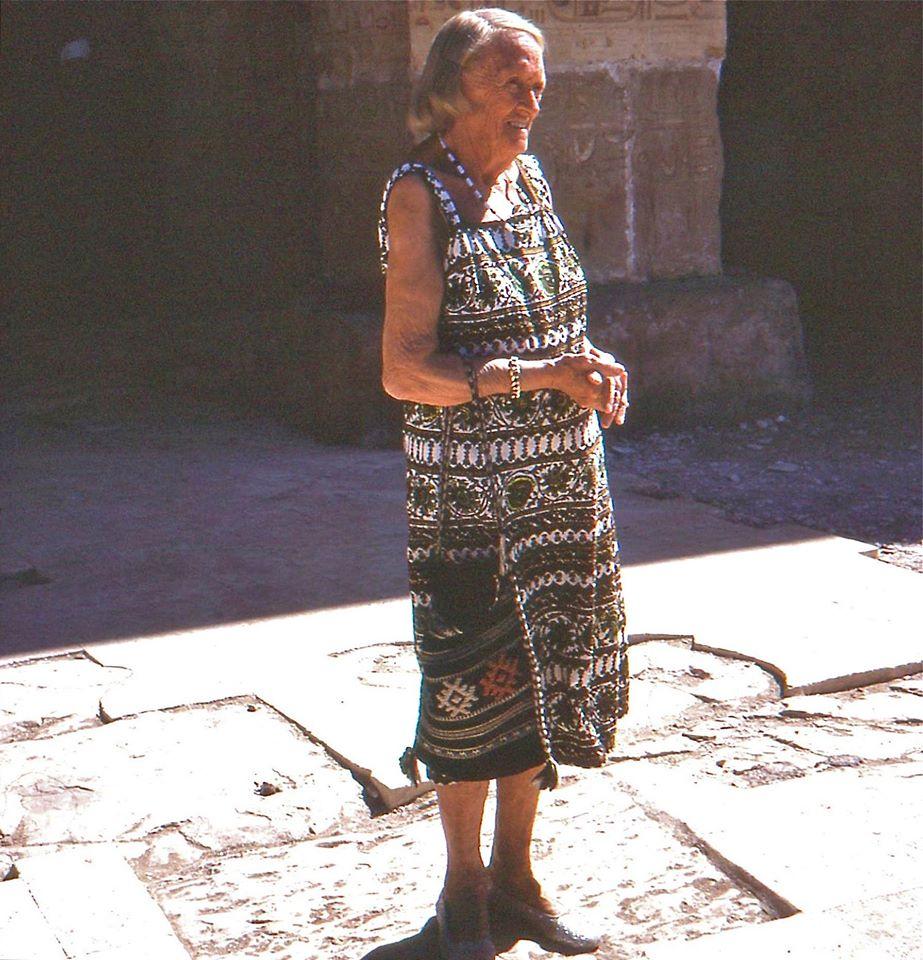 Luxor News Jane Akshar Omm Seti