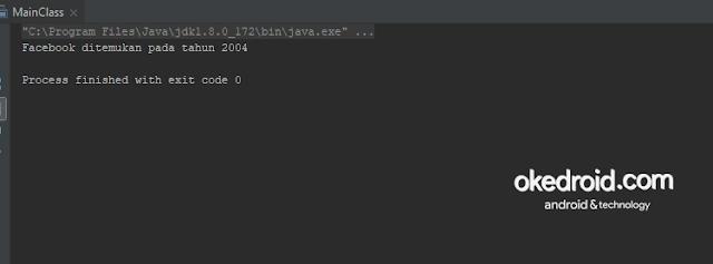 output hasil menggabungkan menggunakan nilai tipe data integer angka bilangan method format() di program java