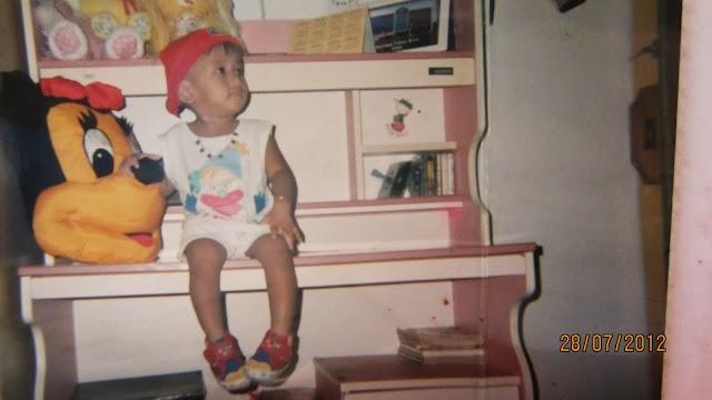 #APSOML: Masa Kanak-kanak