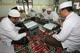 Tadarus Ramadhan Juz 1