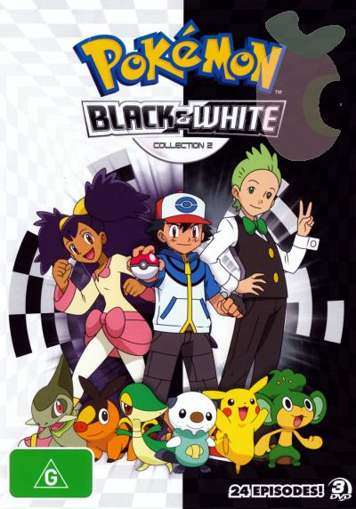 Pokemon temporada 14