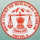 Himachal High Court Naukri vacancy