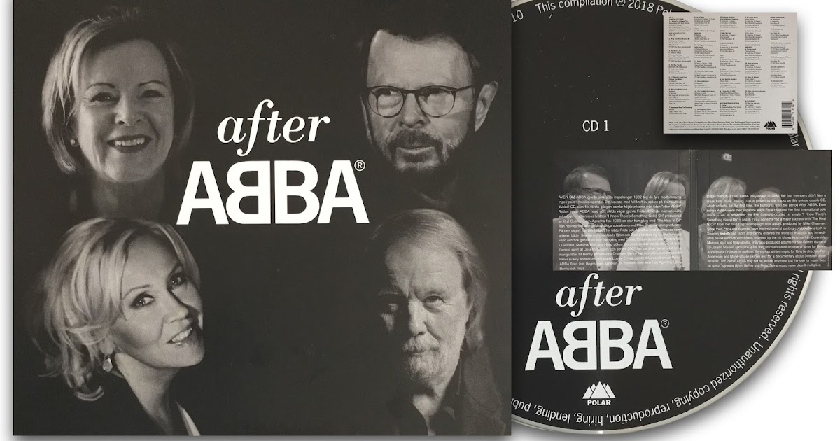 After ABBA (CD, Compilation) | Discogs