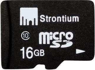 Strontium 16GB Memory Card