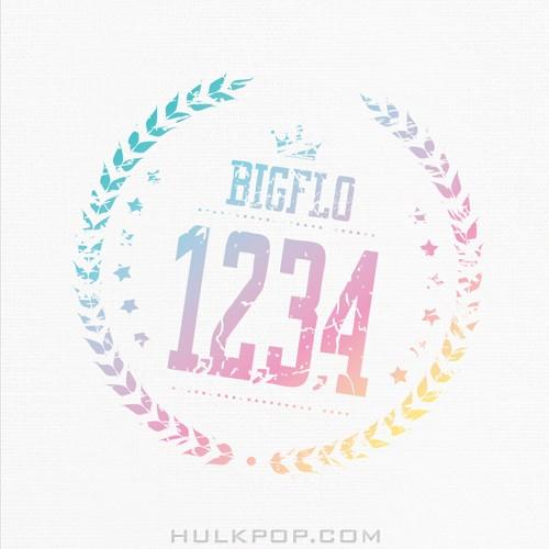 BIGFLO – JPN 2rd Mini Album `1,2,3,4`