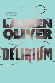 Resenha: Delirio, de Lauren Oliver. 13