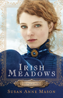 Summer Reviews: Irish Meadows