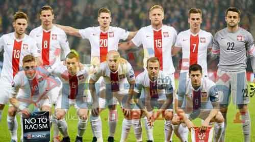 «بولندا».. أول الصاعدين إلى دور الثمانية في يورو 2016