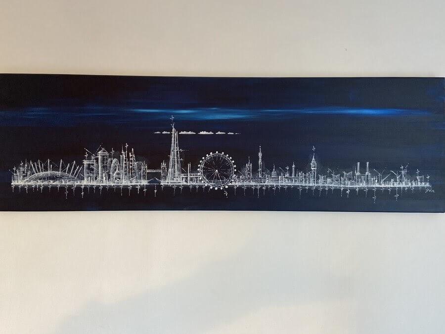 04-London Skyline-Stephen-Watkins-Cityscapes-www-designstack-co