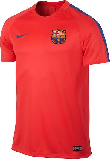 Nike Strike FC Barcelona 16-17