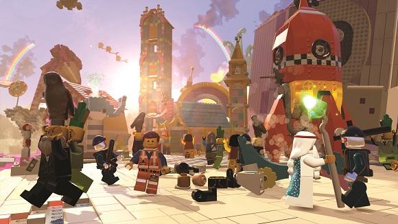 Lego-The-Movie-VideoGame-PC-Screenshot-www.ovagames.com-2