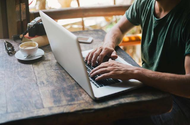 cara memulakan bisnes online dengan 3 langkah mudah