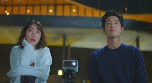 are you human kang seo joon nam shin
