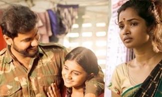 Naan Veezhven Endru Ninaithayo | Award Winning Tamil Short Film | Muthu Raj Thano
