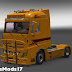 MERCEDES ACTROS MP4 AXEL ULRICH V1.0 Truck