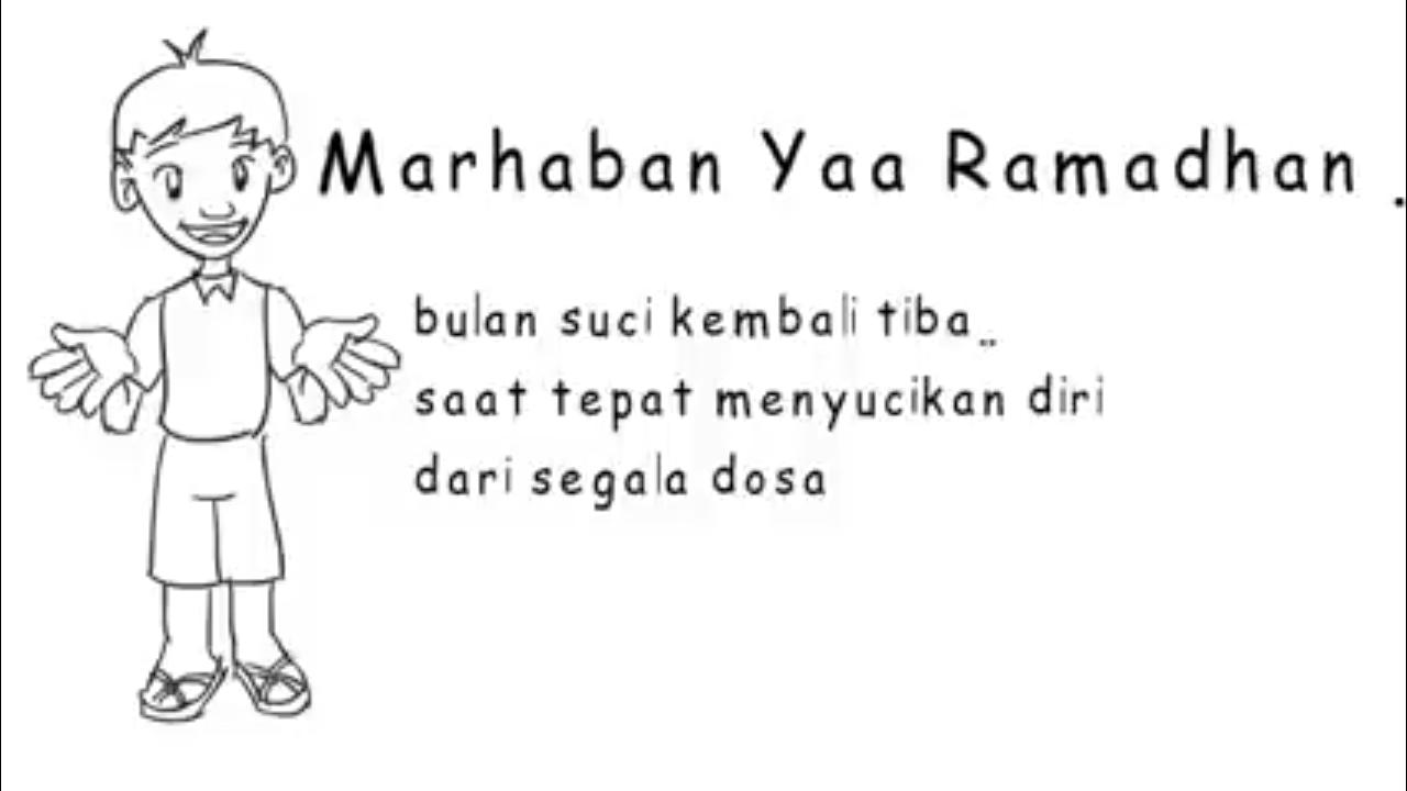 Kumpulan Kata Kata Indah Menyambut Bulan Suci Ramadhan Terbaru 2018 2019