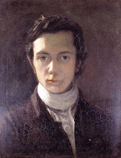 The Pictorial Quality of John Keats.