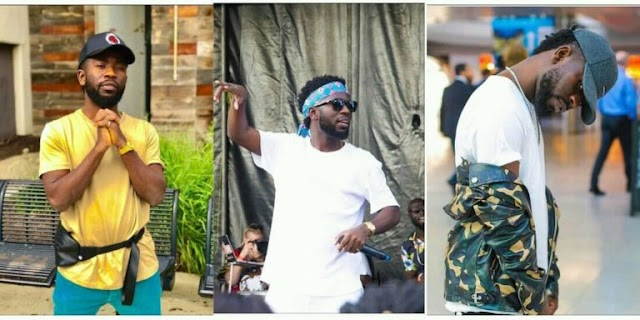 Showbiz:Those saying am fading out should shut up-Bisa Kdei