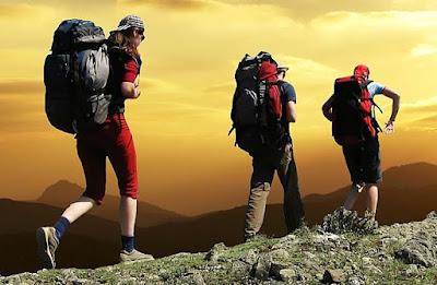 Berbagai Persiapan Mendaki Gunung