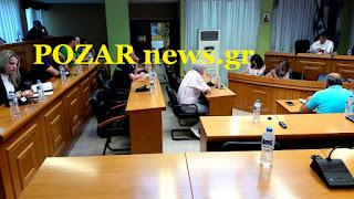 Αποτέλεσμα εικόνας για συνεδρίαση του Δημοτικού Συμβουλίου Αλμωπίας