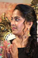 Anushka Shetty Photo at Lingaa Audio Release HeyAndhra