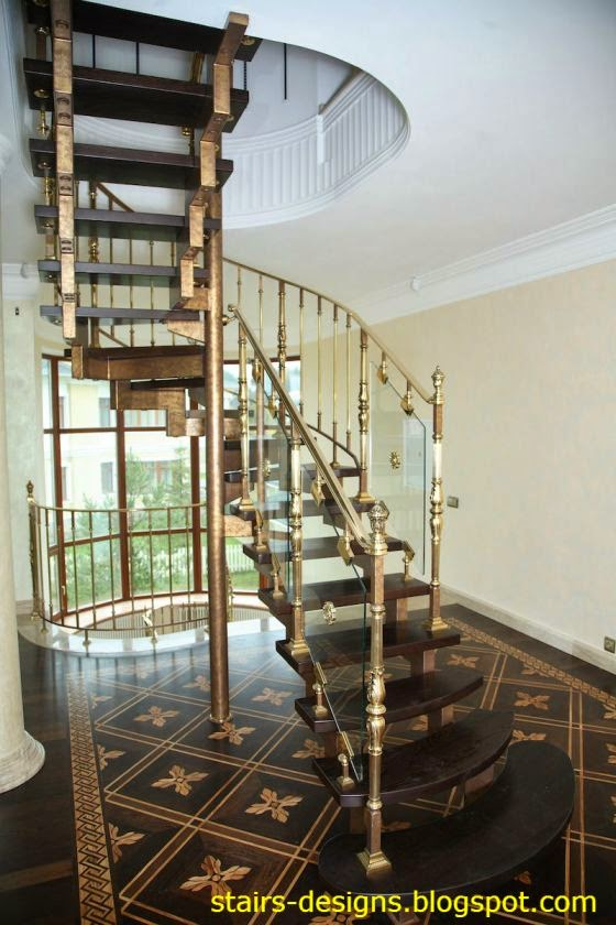 48 interior stairs, stair railings, stairs designs  Stairs Designs