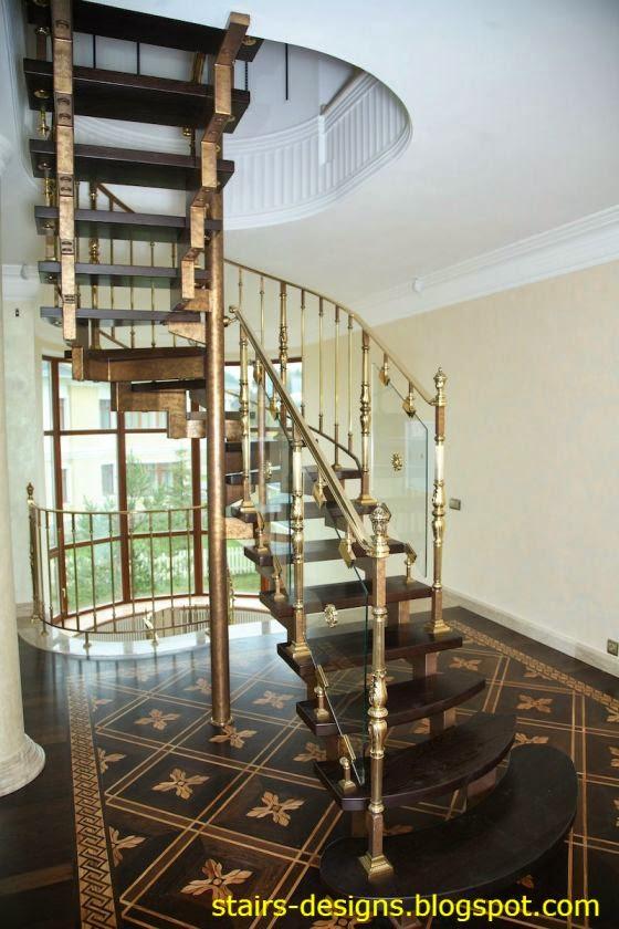 48 interior stairs, stair railings, stairs designs ...