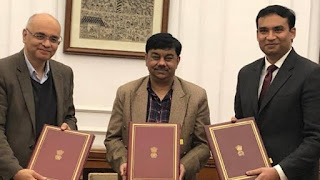 GOI signed $88 Million Loan Agreement with World Bank