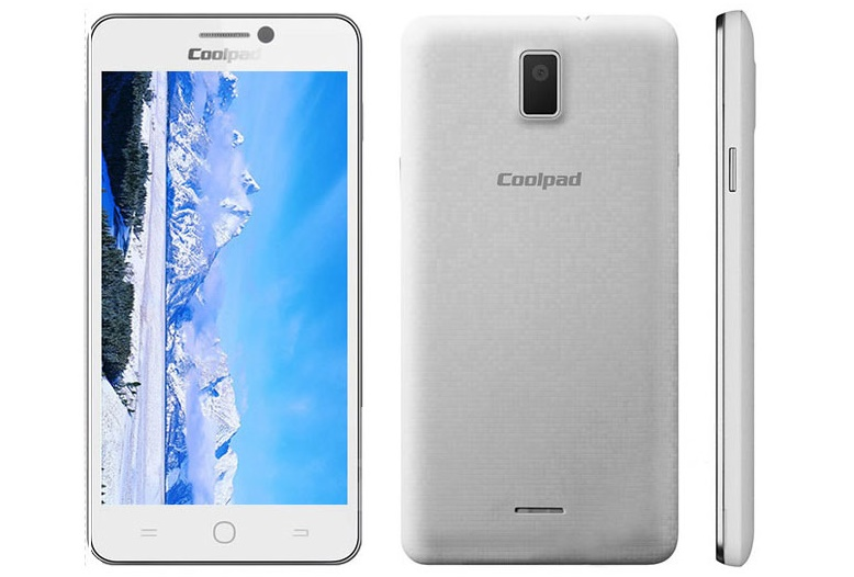 Cara Flashing Coolpad Y60-W 100% Sukses Mati total / Bootloop