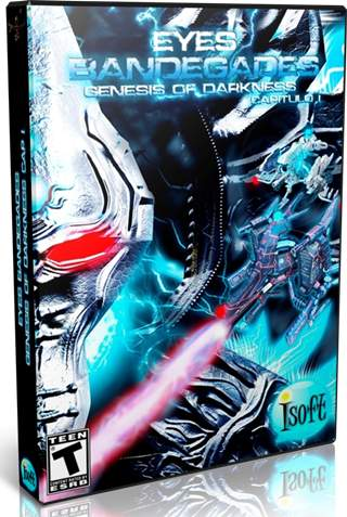 Eyes Bandegades Genesis Of Darkness Episodio 1 PC Full Descargar 1 Link