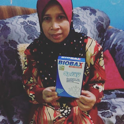 Biobax Cool Theraphy