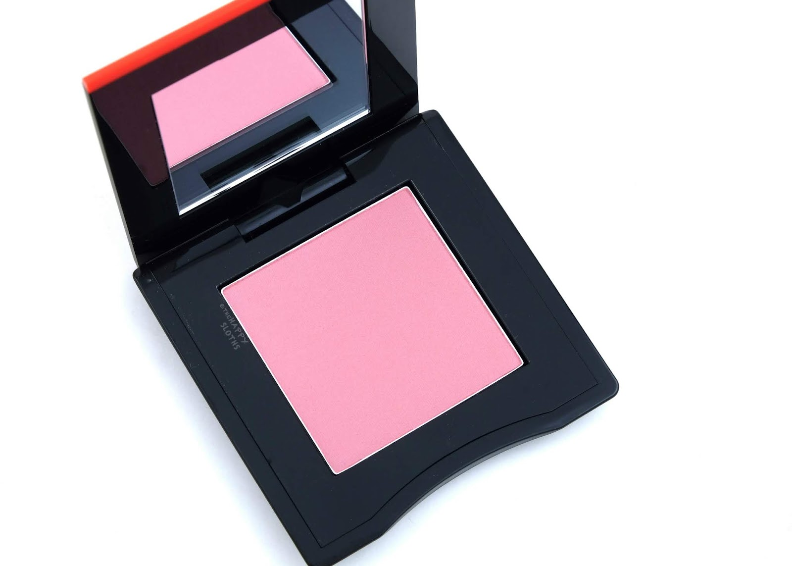 "Shiseido | InnerGlow CheekPowder in ""Floating Rose 03"": Review and Swatches"