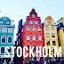 Stockholm im Winter mit der ganzen Familie