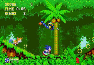 Sonic Mega Collection Plus PS2 ISO Download