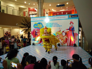 MONSOON KIDS CARNIVAL AT MY INORBIT MALL WHITEFIELD