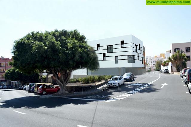 El Cabildo creará una nueva sede para la Escuela Insular de Música en Santa Cruz de La Palma