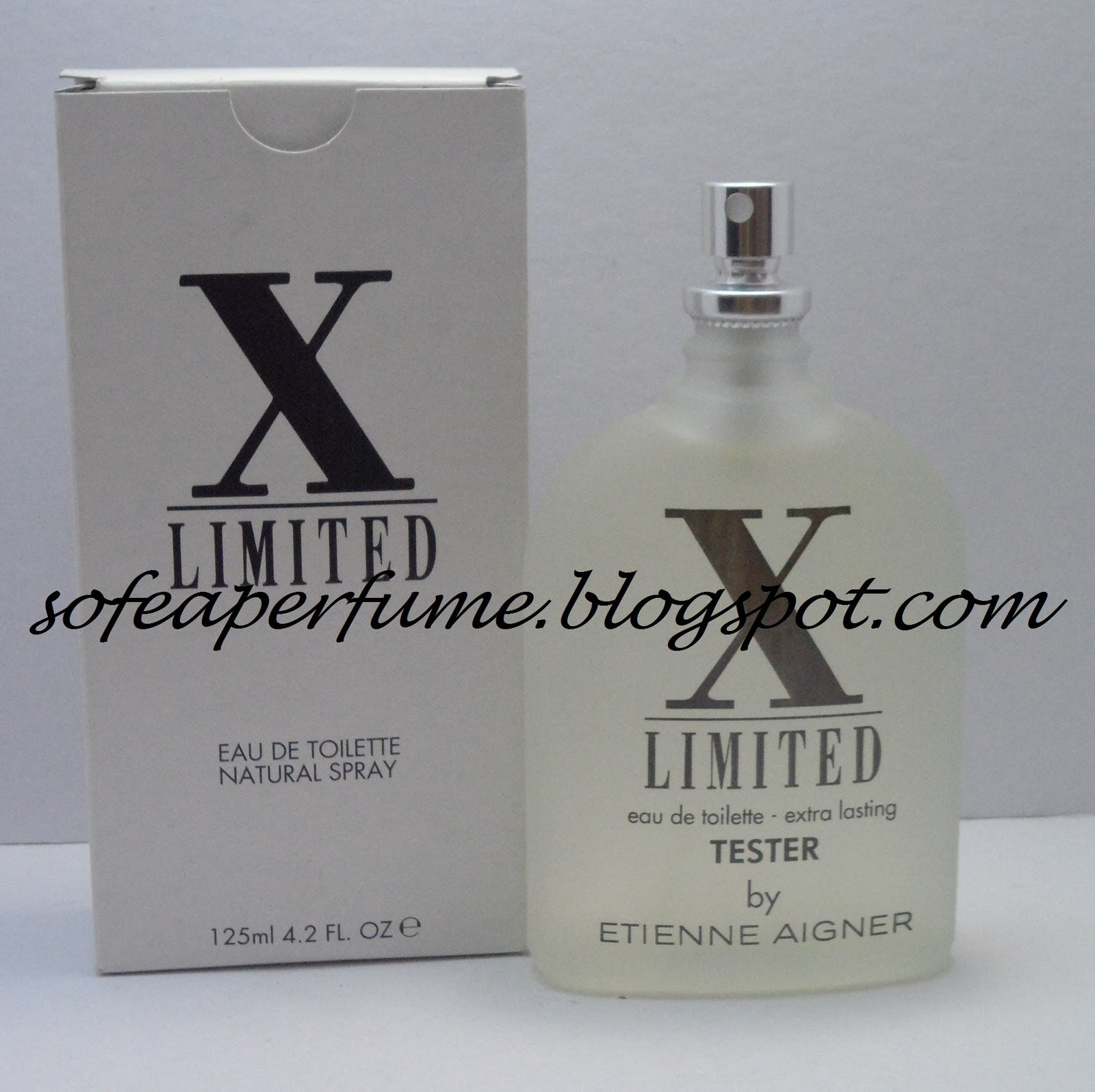 Harga Etienne Aigner Pour Homme 100 Ml Original Non Box Terbaru 2018 Ubercaren 0025 Brown Sofea Perfume X Limited By Men Edt
