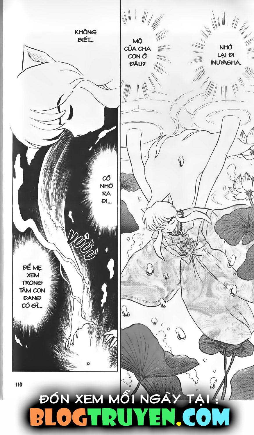 Inuyasha vol 02.6 trang 13