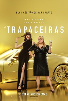 As Trapaceiras Torrent – HD 720 Legendado Download (2019)