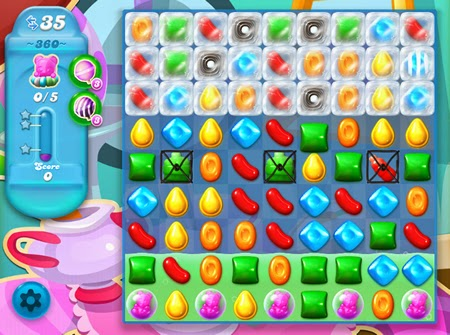 Candy Crush Soda 360