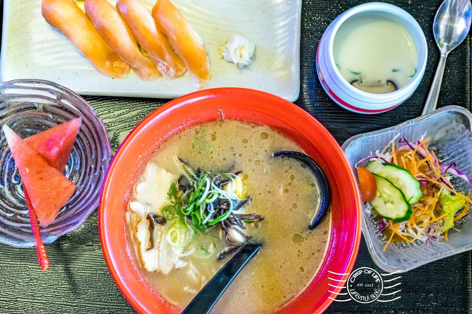 Tokyo Yakitori Japanese Food & Sake Penang
