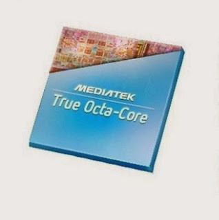 MediaTek has launched world's first true Octa-Core mobile processor, and it is expected to be available by the end of 2014.
