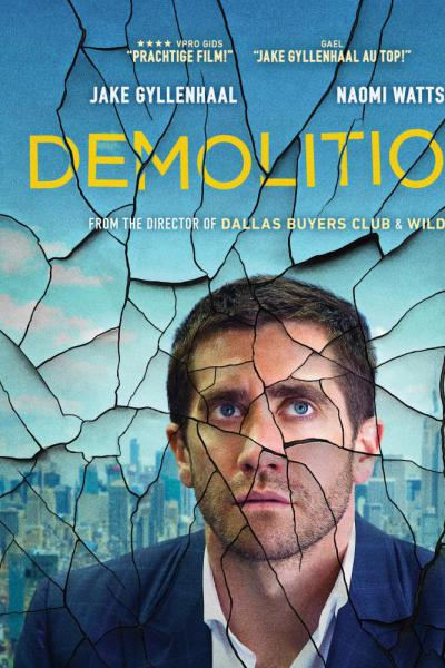 Demolition (2016) tainies online oipeirates