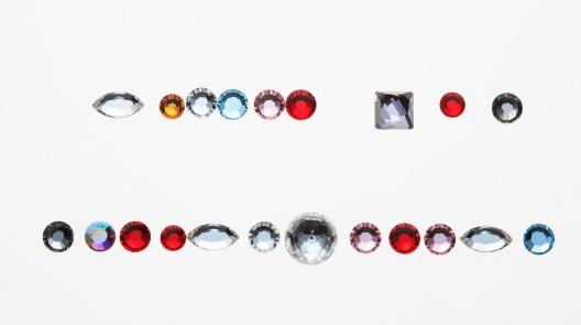 harga batu kristal swarovski